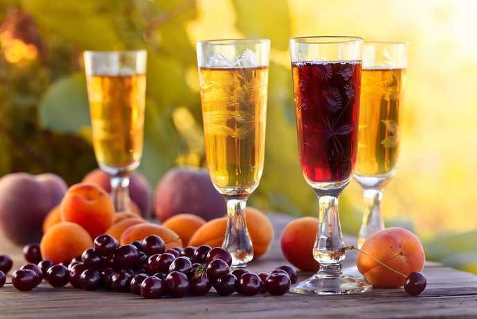 果実酒とは