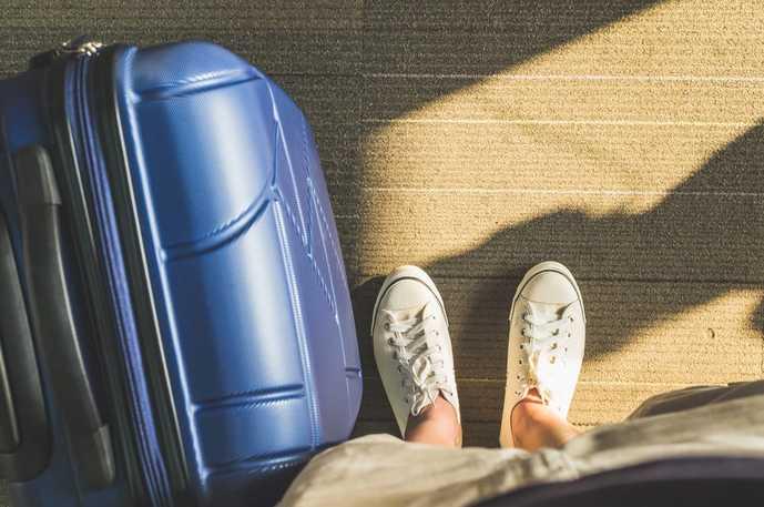 スーツケースのおすすめ