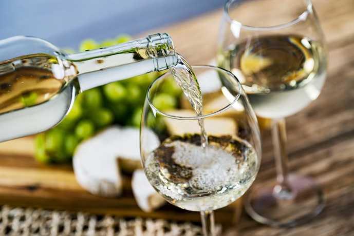 おすすめの白ワイン15選