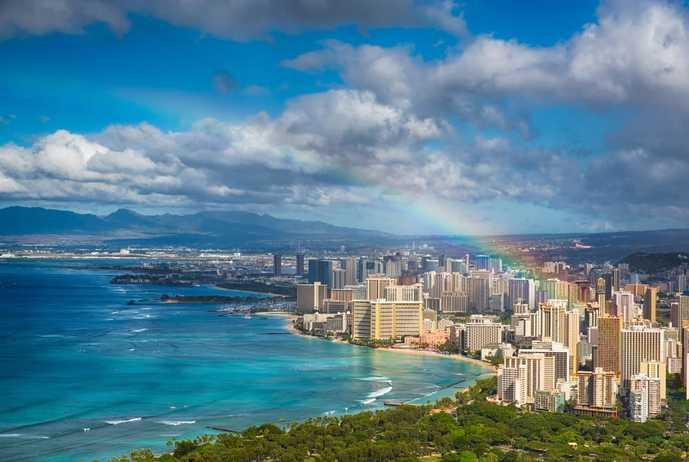 アメリカ・ハワイ州のおすすめスポット