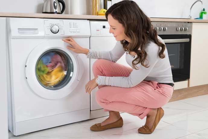 おすすめの乾燥機付き洗濯機