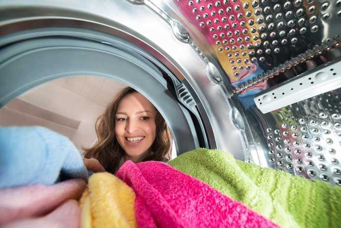 乾燥機付き洗濯機は2種類