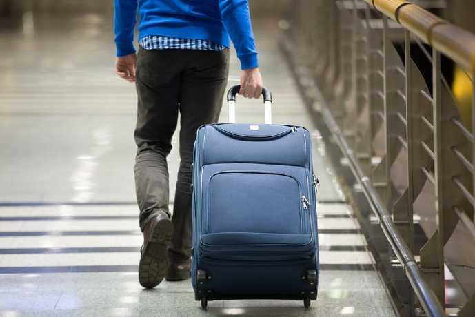 スーツケースのおすすめ&選び方