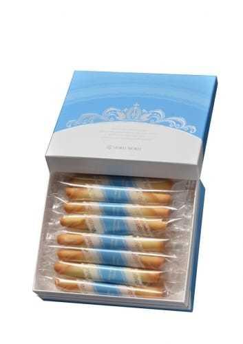 ホワイトデーお返しにお菓子を選ぶならヨックモックのクッキー