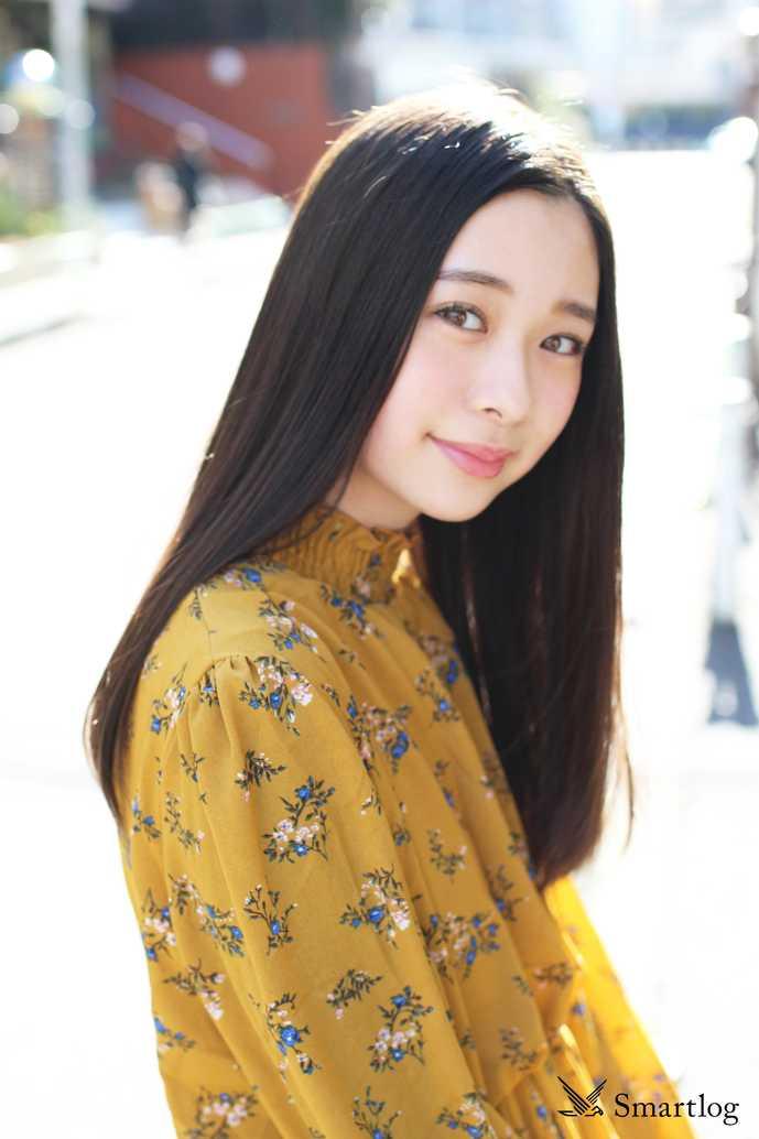 田鍋梨々花モデル