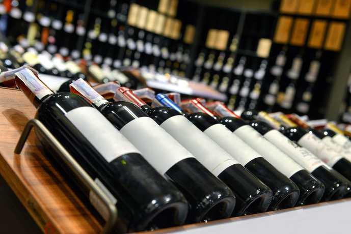 赤ワイン選びで大切なこと