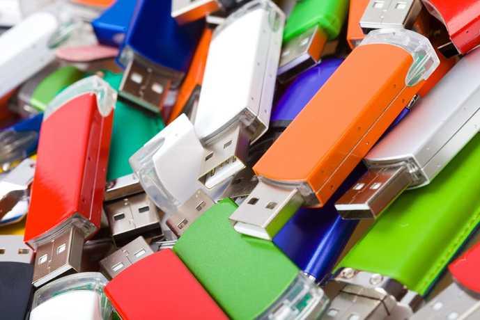 USBメモリ選びで大切なこと