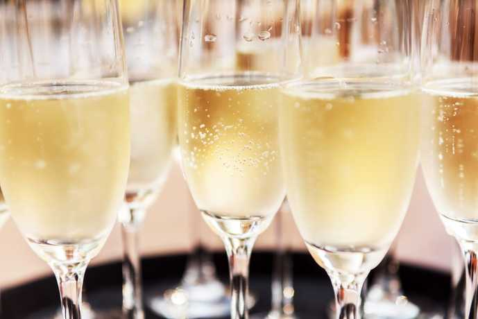 シャンパン選びで大切なこと