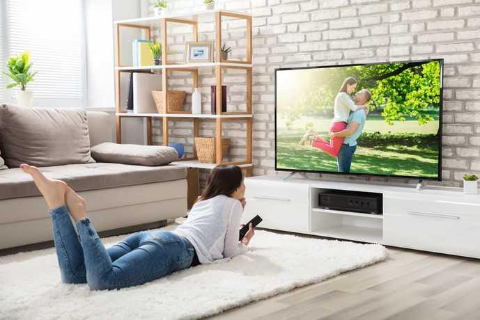 おすすめの40型テレビ