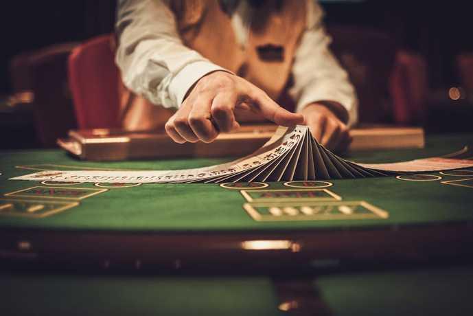 ラスベガスのおすすめカジノ