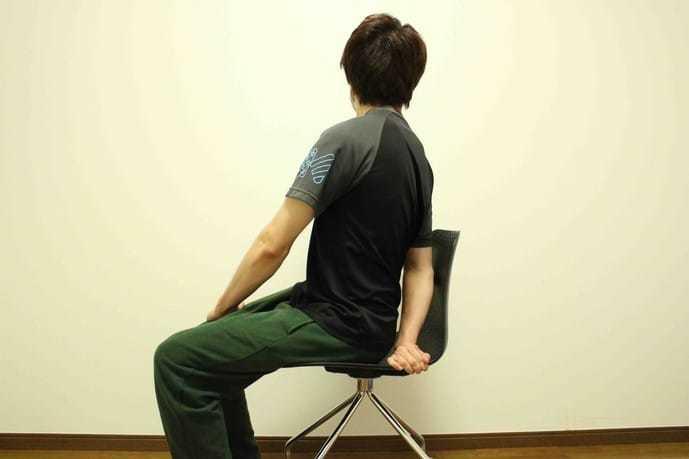 腹斜筋の効果的なストレッチメニュー