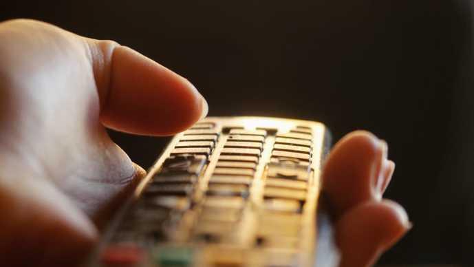 テレビの主な画面サイズ