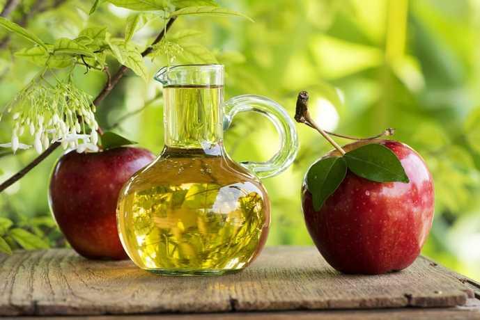 りんご酢選びで大切なこと