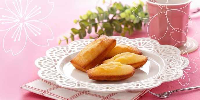 ホワイトデーの焼き菓子のプレゼントにアンリシャルパンティエ