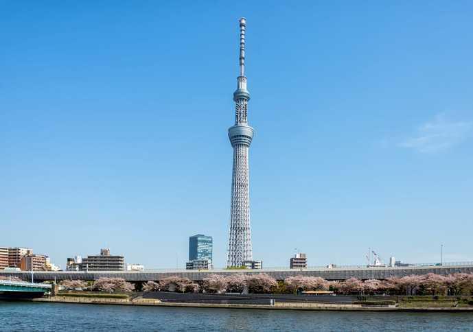 東京スカイツリー・東京ソラマチのおすすめランチ