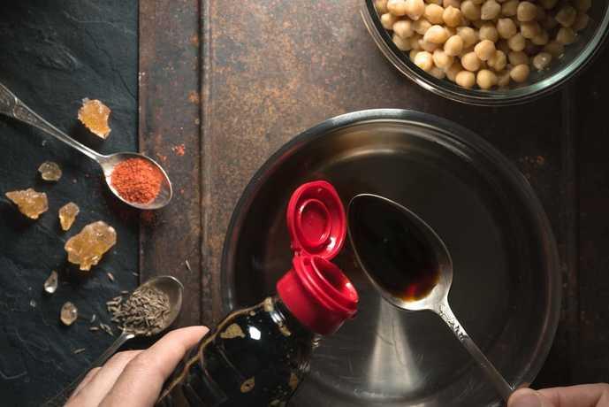 おすすめの醤油を大公開
