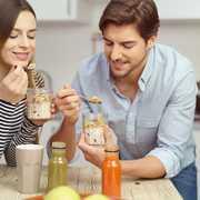 毎日食べたい!シリアルのおすすめ15選。栄養満点で豊富な種類が楽しめる一品とは | Smartlog