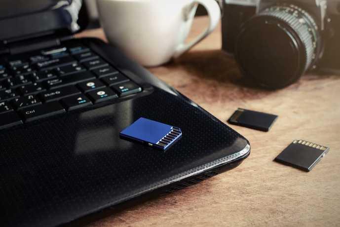 おすすめのSDカードを大公開