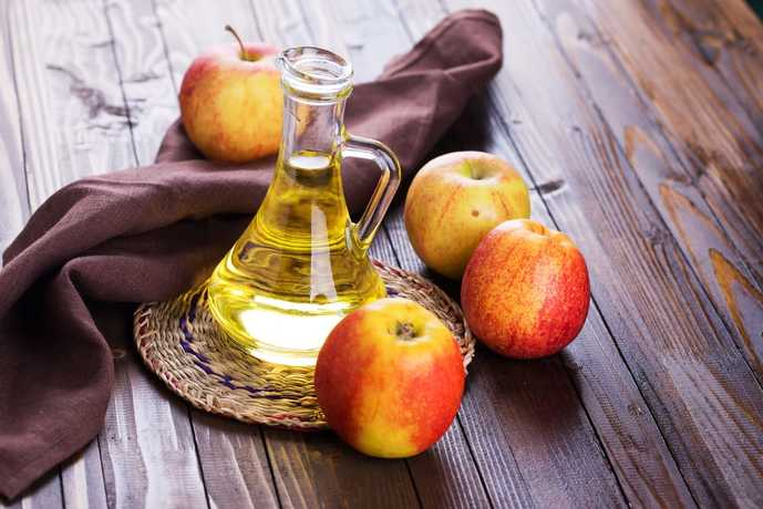 用途に合わせたリンゴ酢を選んでみて