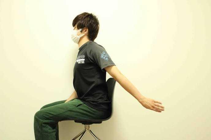 回旋筋腱板の効果的なストレッチメニュー