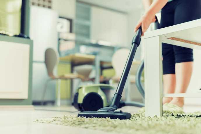 一人暮らしにおすすめの掃除機を公開