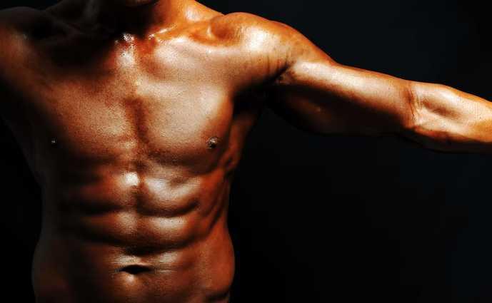 最速で細マッチョになる筋トレ方法。理想の体脂肪率や食事 ...