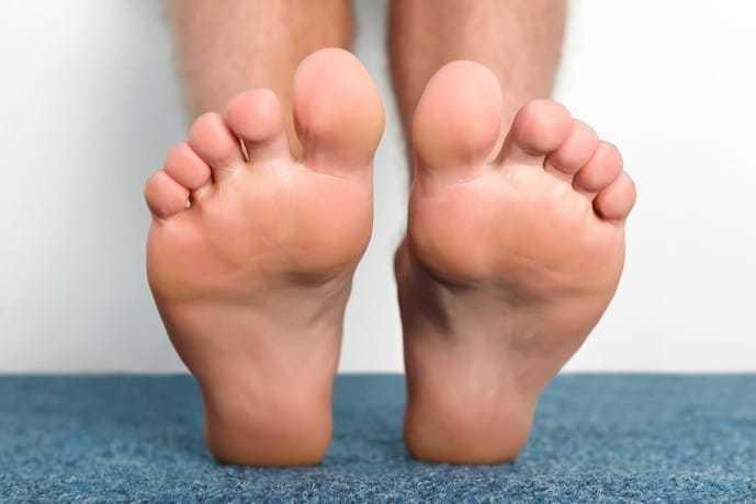 足腰を強化する自重トレーニング「トゥレイズ」