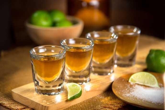 """メキシコを代表するお酒""""テキーラ"""""""