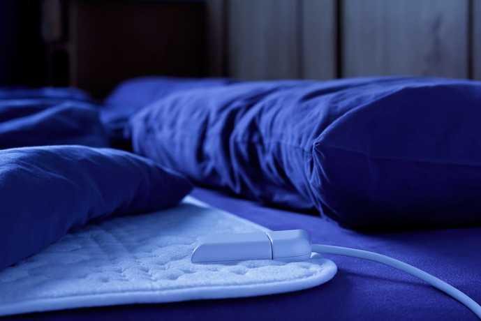 電気毛布のおすすめ機種