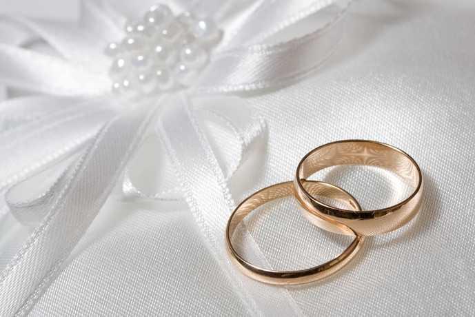 人気ブランドの結婚指輪