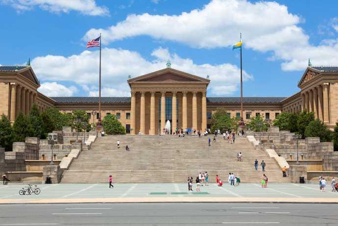 ニューヨークのおすすめ観光スポット「メトロポリタン美術館」