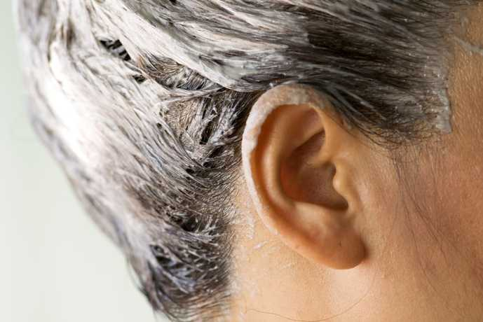 市販の白髪染めのおすすめ商品