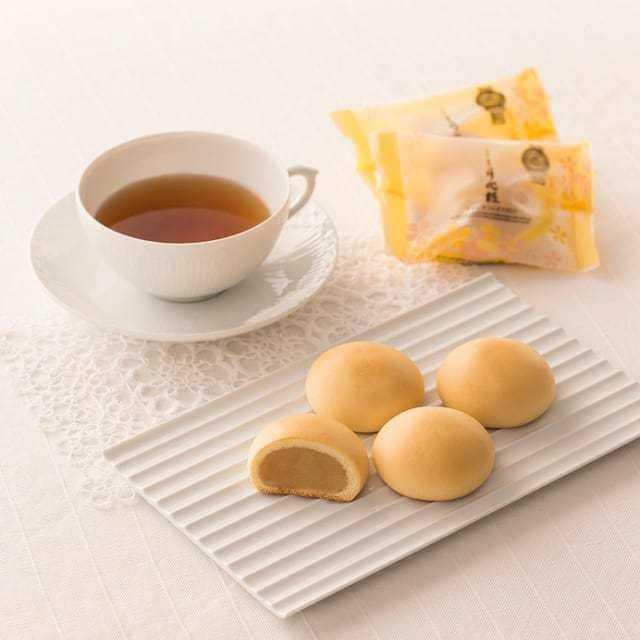 母の日のお菓子ギフトは青木松風庵の和菓子