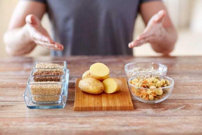 筋肥大に効果てきな食事法