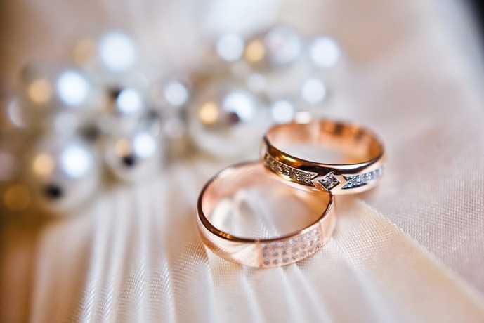 結婚指輪の値段や費用の相場とは?