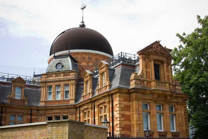 ロンドンのおすすめ観光スポットにグリニッジ天文台
