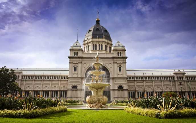 オーストラリアのおすすめの観光スポットにメルボルン博物館