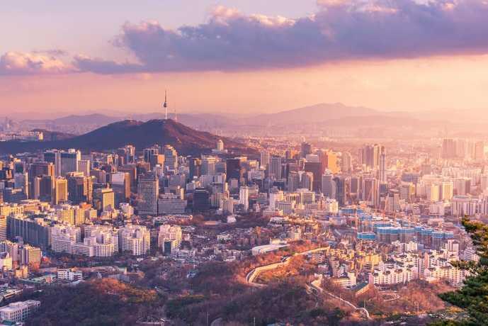 ソウルのおすすめ観光スポット