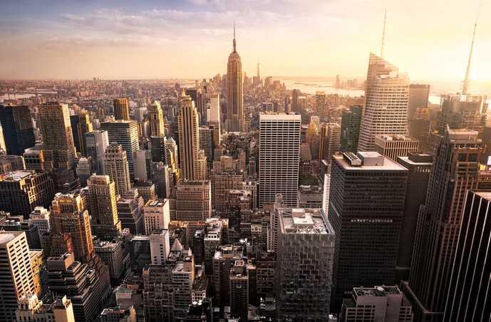 ニューヨークのおすすめ観光スポット