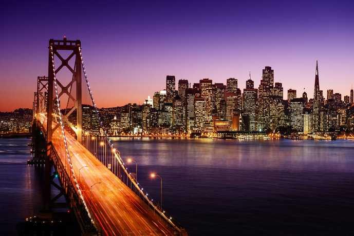 サンフランシスコのおすすめ観光スポット