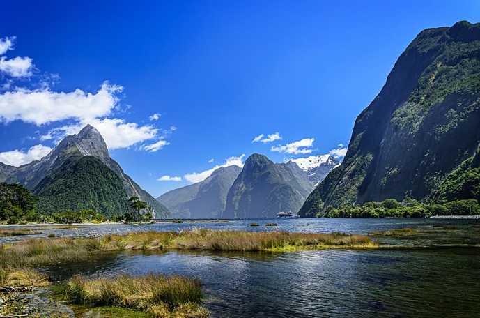 ニュージーランドってどんなところ?
