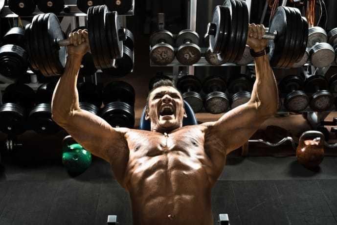 上腕三頭筋・大胸筋の効果的なトレーニング「テイトプレス」