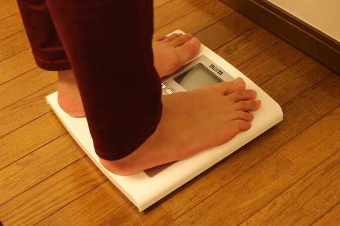 タニタのおすすめ体重計