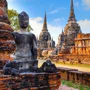 タイのおすすめ観光地30選。穴場&定番の人気スポットをエリア別に解説 | Smartlog