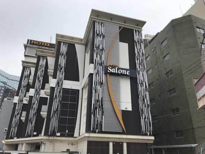 HOTEL_Salone