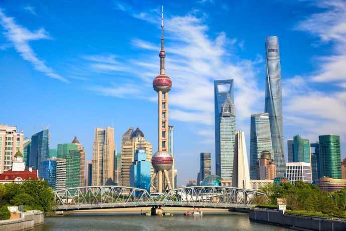 上海のおすすめ観光スポットを大公開