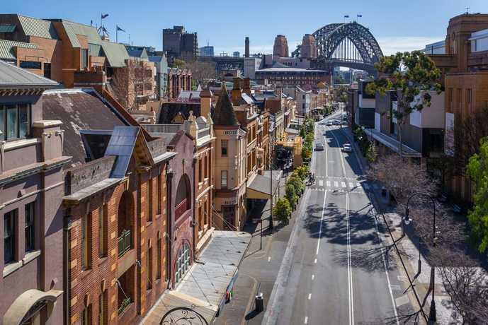 シドニーのおすすめ観光スポットを大公開