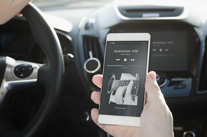 Bluetoothに対応した人気DAP