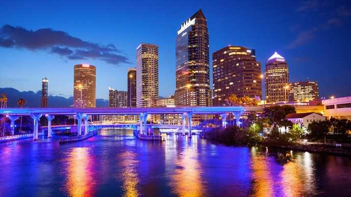 フロリダのおすすめ観光スポット