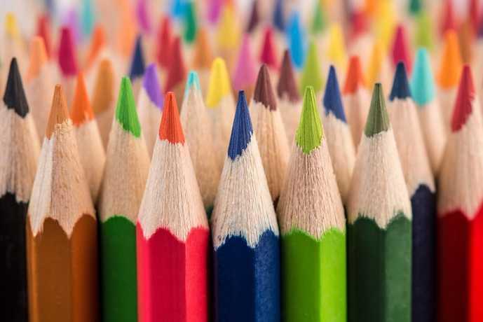 色鉛筆選びで大切なこと